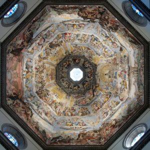 La Cupola del Duomo