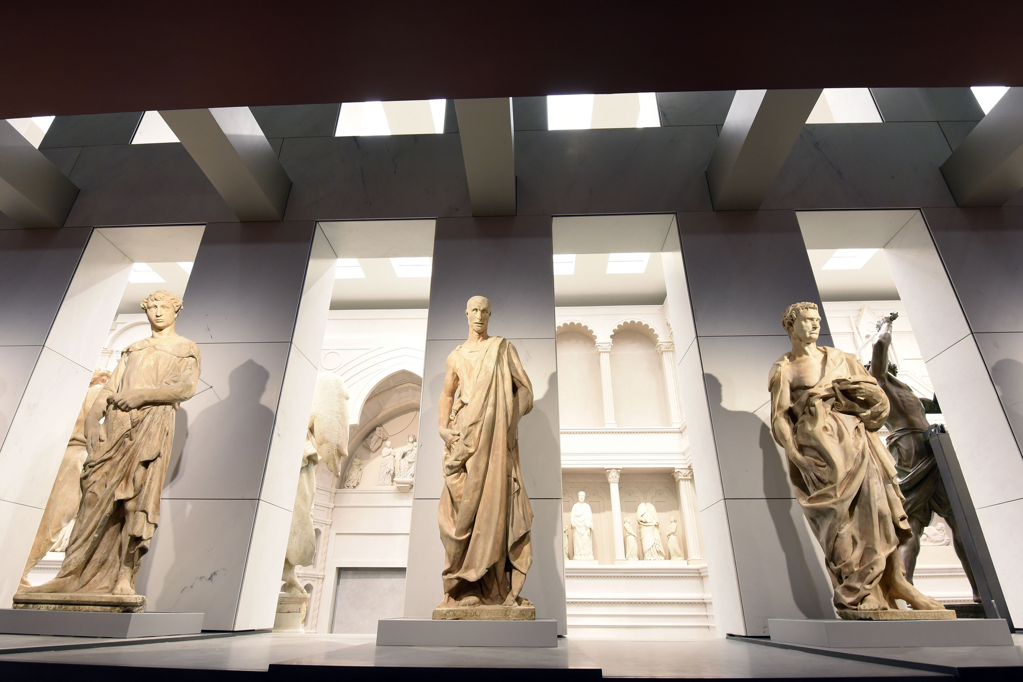 Il Museo dell'Opera del Duomo