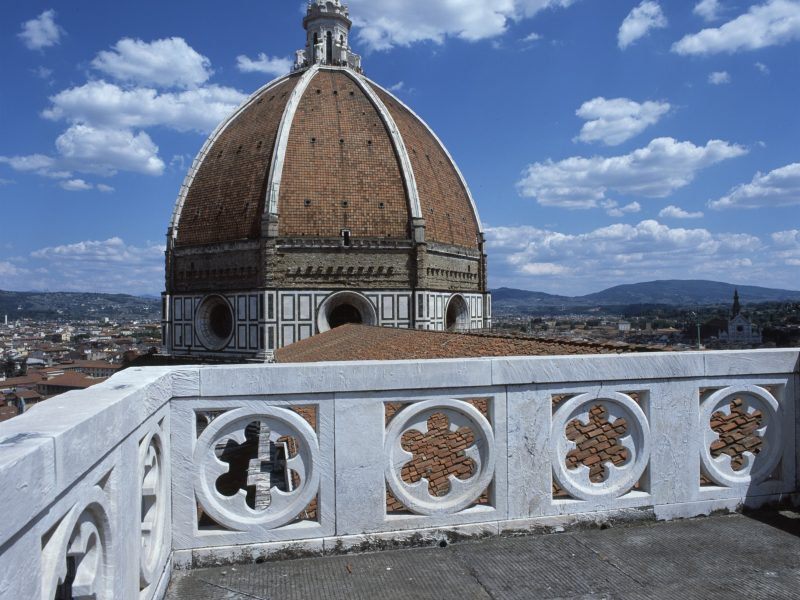 Tour operator in Florence